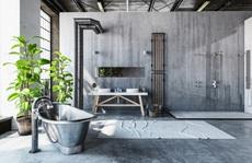 4 lưu ý trong thiết kế giúp phòng tắm vừa đẹp vừa đảm bảo sức khỏe