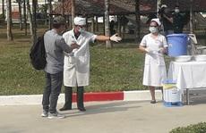 TP HCM: Tìm thấy và cách ly 20 người đi cùng chuyến bay cô gái nhiễm Covid-19 ở Hà Nội