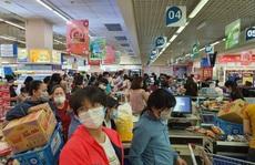 Đà Nẵng, Quảng Nam khẳng định đủ hàng hóa cung cấp cho người dân