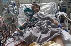 Bộ Y tế lên tiếng về bức ảnh nữ bệnh nhân nguy kịch được cho là cô gái mắc Covid-19