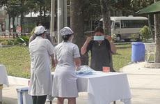 Đã tìm thấy hành khách hộ khẩu TP HCM đi cùng cô gái Hà Nội nhiễm Covid-19