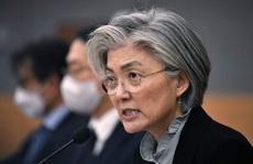Nhật-Hàn hơn thua gay gắt bất chấp Covid-19