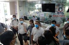 Covid-19: Bệnh viện tư nhân cần thận trọng, tránh bỏ sót ca bệnh