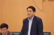 Ca Covid-19 thứ 21 tiếp xúc nhiều người lớn tuổi: Hà Nội phối hợp Ban Bảo vệ, chăm sóc sức khỏe Trung ương