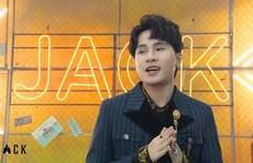 Jack đăng clip chúc người hâm mộ dịp 8-3, để lộ hậu trường quay MV mới