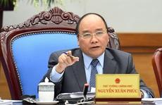 Thủ tướng yêu cầu tạm hoãn công tác nước ngoài để tập trung phòng chống dịch Covid-19