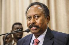 """Thủ tướng Sudan bị """"ám sát hụt"""""""