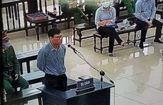 Trương Duy Nhất lĩnh án 10 năm tù giam