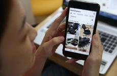 Facebook mở chợ online