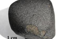 Choáng với bản sao 'khối xây dựng trái đất' trong quả cầu lửa rơi xuống Đức
