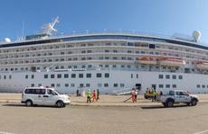 TP HCM cách ly 6 người tiếp xúc với ca mắc Covid-19 trên tàu du lịch ở Quảng Ninh