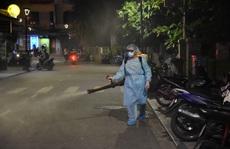 Thừa Thiên - Huế chưa có đối tượng tiếp xúc gần với các ca nhiễm Covid-19 tại Đà Nẵng
