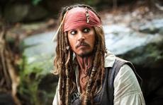 Johnny Depp - người đàn ông mất tất cả vì một bóng hồng