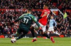Quật ngã Man City, Man United thắng tưng bừng đại chiến