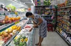 TP HCM: Chợ, siêu thị vắng hoe trong ngày đầu 'cách ly toàn xã hội'