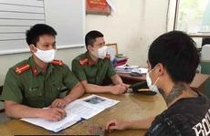 8 người Trung Quốc đang bị truy nã trốn sang Việt Nam