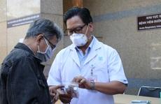 Covid-19: TP HCM khám chữa bệnh tại nhà cho người cao tuổi