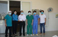 Động viên lực lượng tuyến đầu phòng chống dịch bệnh