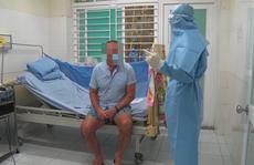 Người mắc Covid-19 ở Quảng Nam âm tính lần 1 sau nửa tháng điều trị