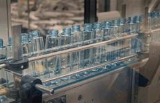 L'Oréal sản xuất nước rửa tay kháng khuẩn để dành tặng các cơ quan y tế