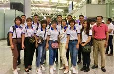 Điều kiện đi Đài Loan làm việc