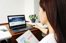 Nguồn cung lao động trực tuyến tăng mạnh