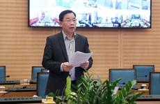Sở Y tế Hà Nội nói về trang thiết bị chống Covid-19 sau khi Bộ Công an gọi nhiều cán bộ y tế