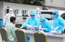 Xét nghiệm toàn bộ y bác sĩ, bệnh nhân Bệnh viện thận Hà Nội liên quan đến ca Covid-19 số 254