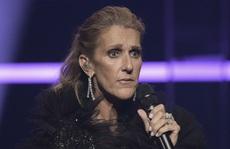 Celine Dion đổi lời 'My heart will go on' khuyên giãn cách xã hội
