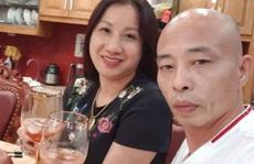 Khởi tố chồng nữ đại gia bất động sản ở Thái Bình