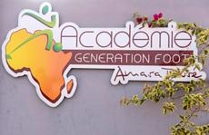 Đột nhập Generation Foot, học viện bóng đá số 1 Lục địa Đen
