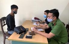 Quảng Bình: Phát hiện, bắt giữ đối tượng đột nhập vào khu cách ly trộm tài sản