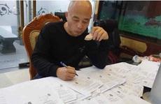 Đường 'Nhuệ' - chồng nữ đại gia bất động sản ở Thái Bình đã bỏ trốn