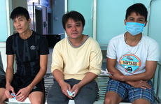 [Video] Tàu Trung Quốc đâm chìm tàu cá Việt Nam ở Hoàng Sa: 'Nhân chứng sống' lên tiếng