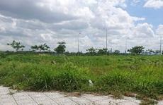 Tiêu thụ đất nền giảm mạnh