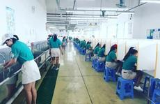 TP HCM: Lấy 1.600 mẫu xét nghiệm Covid-19 trong công nhân