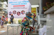 Đà Nẵng sẽ có 2 'ATM gạo' phát tự động cho người nghèo