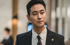 Joo Ji-hoon tìm lại được hào quang