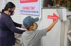 TP HCM: Thêm hai 'ATM gạo' phục vụ người nghèo