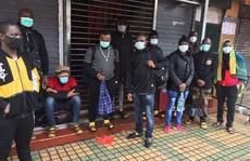 Covid-19: Châu Phi phản đối Trung Quốc 'ngược đãi' công dân mình