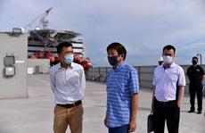 Covid-19: Số ca mới tăng kỷ lục, Singapore đột phá nguồn lây 'khủng' nhất