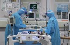 Nhập thêm thuốc hiếm chưa có ở Việt Nam điều trị cho phi công người Anh mắc Covid-19