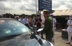 Bộ Công Thương: Việc Hải Phòng kiểm soát lái xe tải ra vào thành phố gây khó cho doanh nghiệp XNK