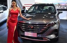 Myanmar - miền đất hứa với ôtô Trung Quốc