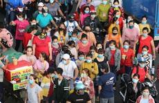 Công ty TNHH Pou Yuen Việt Nam tạm ngừng hoạt động 2 ngày