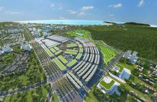 Bình Định: Nhơn Hội thay áo mới