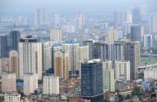 Thị trường bất động sản chờ cơn sóng bùng nổ khi dịch tan