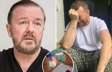Tài tử Anh chỉ trích người nổi tiếng phàn nàn vì giãn cách xã hội
