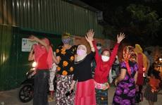 Ninh Thuận: Thôn Văn Lâm 3 tràn niềm vui khi được tháo dỡ phong tỏa