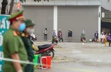 TP HCM, Hà Nội và 10 địa phương 'nguy cơ cao' được đề xuất cách ly xã hội thêm 1 tuần